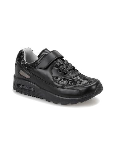 Cool Sneakers Siyah